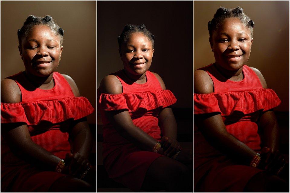 A Family Portrait Photography