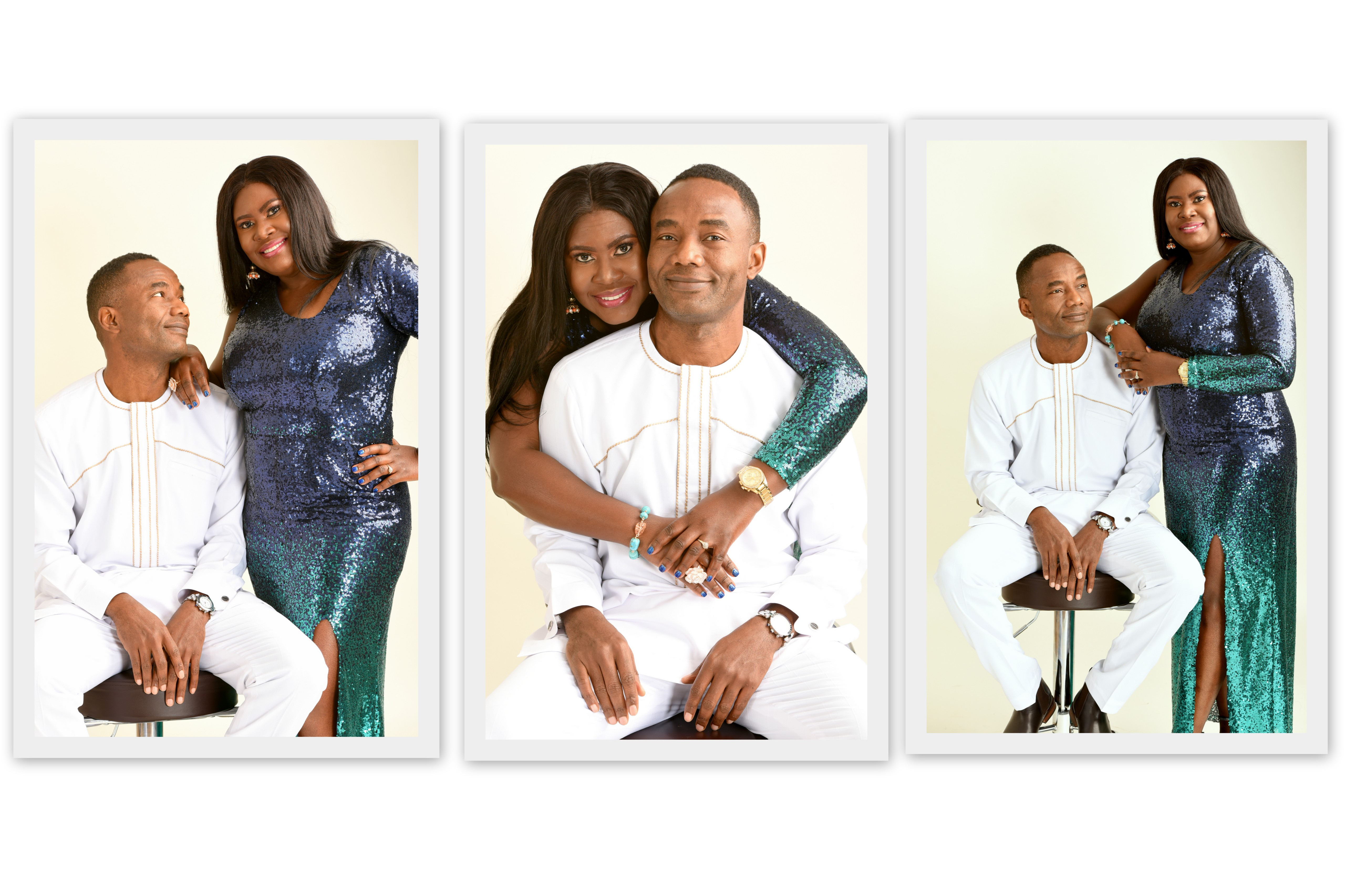 Family Portrait Photography Session